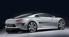 jaguar car xj220