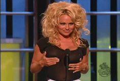 """t3chill420: """"Pamela Anderson """""""
