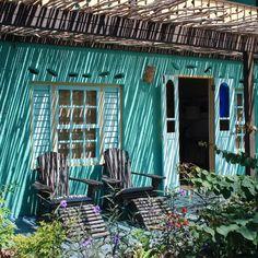 Jakes Hotel—Saint Elizabeth, Jamaica. #Jetsetter