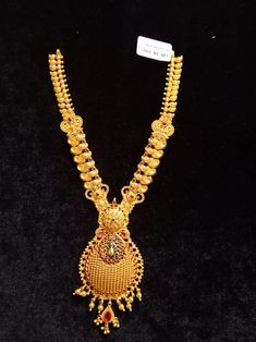 Gold Jewellery Design, Gold Jewelry, Antique Necklace, Gold Necklace, Gold Set, Mehendi, Necklace Designs, Indian Jewelry, Antique Gold