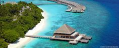 Dusit Thani Maldives named Asia Pacific Hotel of the Year