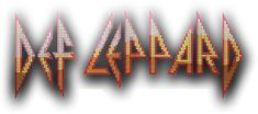 DEF LEPPARD was my favorite band growing up. I finally got to see them in concert last summer and it was awesome!