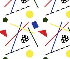 Postmodern Scavenger Hunt by elliottdesignfactory
