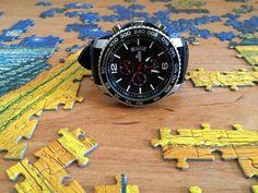 Ak ste skôr športový typ ako elegantný, Model 111324 je ako stvorený pre vás.👕😊 Tento model hodiniek Lumir má kožený remienok, vodotesnosť 5ATM, povrchovú úpravu IP a japonský multifunkčný strojček miyota.⭐ #watch #lumir #lumirwatches