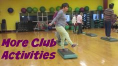 More Club Activities Please make a donation to Flash Club, a social and fitness club for autistic kids and young adults! https://www.gofundme.com/flashclub #flashclub #fitness #specialneedsfitness  #autism