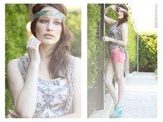 Glamhairus Photo Shoot