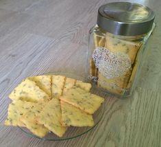 Levanduľové sušienky ♥, Drobné pečivo, recept   Naničmama.sk Dairy, Bread, Cheese, Food, Brot, Essen, Baking, Meals, Breads
