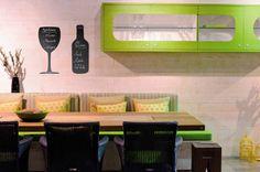 Tăblița memo Vermes, în formă de sticlă Home Collections, Boards, Wall, Kitchen, Inspiration, Interior Design, Decorated Clipboards, Shapes, Mesas