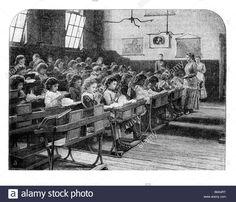 Victorian School Stock Photos & Victorian School Stock Images - Alamy