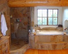 Traditional Rustic Design, Pictures, Remodel, Decor and Ideas - page 12