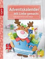 Pedevilla, Pia: Adventskalender mit Liebe gemacht Christmas Decorations, Christmas Ornaments, Holiday Decor, Paper Balls, Diy And Crafts, Paper Crafts, Putz Houses, Paper Houses, Punch Art