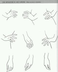 Figure Drawing Hands on hips Illustration Tutorial, Illustration Mode, Fashion Illustration Sketches, Fashion Sketches, Digital Illustration, Croquis Fashion, Sketches Tutorial, Animal Illustrations, Character Illustration