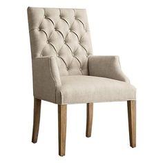 Cadeira De Jantar Vaiola Captone Cinza - R$699,00
