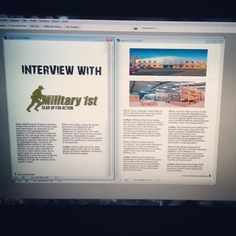 Almost ready for the publication #NextLevelAirsoft #airsoft #softair #magazine #editing #Photoshop #issuu #tactical #outdoor #military