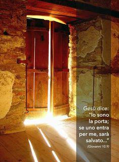 Giovanni 10:9