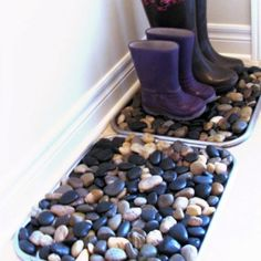 Would be perfect for rainy days and snow days :)