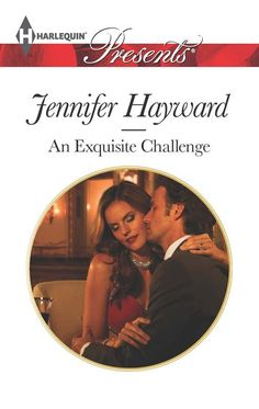 "Read ""An Exquisite Challenge"" by Jennifer Hayward available from Rakuten Kobo. ""First move's yours, Lex,"" he murmured. ""After that, all bets are off."" Wine magnate Gabe De Campo has fired his PR comp. My Romance, Romance Books, What Do You Mean, Another Man, Book Worms, My Books, Audiobooks, This Book, Challenges"