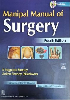 Read our complete review of srb manual of surgery pdfwnload manipal manual of surgery 4th edition fandeluxe Images