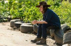 See Instagram photos and videos from chandler riggs (@chandlerriggs5)
