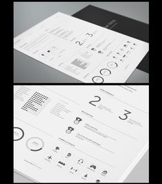 8 sets of free indesign cvresume templates free indesign 8 sets of free indesign cvresume templates free indesign templates pinterest cv resume template template and indesign templates yelopaper Image collections