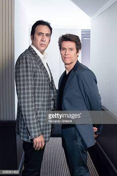Willem Dafoe, Nicolas Cage, National Treasure, Actors & Actresses, Celebrity, Mens Tops, Pictures, Celebrities, Photos