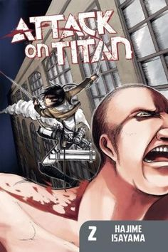 The Colossal Titan has breached humanity's first line of defense, Wall Maria. Mikasa, the 104th Training Corps' ace and Eren's best friend, may be the only one capable of defeating them, but beneath her calm exterior lurks a dark past. When all looks lost, a new Titan appears and begins to slaughter its fellow Titans. Could this new monster be a blessing in disguise, or is the truth something much more sinister?    This volume of Attack on Titan includes special extras after the story!