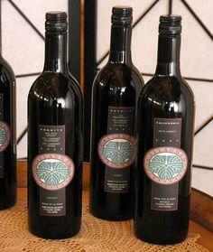 Award Winning Wines from Callaghan Vineyards in Elgin.