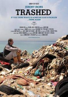 Trashed (film) - Wikipedia