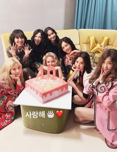 SNSD updates with pictures from their W Korea pictorial