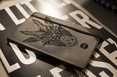 Made @ Uncover Lab | Giraffe | Moleskine ® | Design: Vonik | Photo: Eva Leget