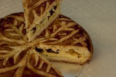 Gateau Basque, a French treat that Matt and Libby indulge in in Biarritz. I really want to make this!