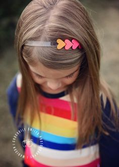 Rainbow headband | Tradition Market Middleton