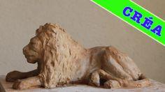 LION - SPEED MODELING