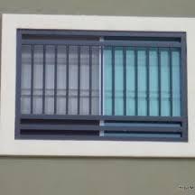 rejas modernas para ventanas - Buscar con Google