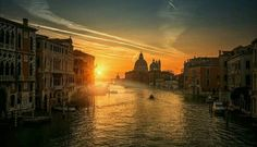 The Queen of Cities.  Venice.