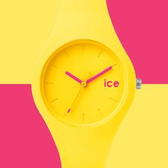 The ICE Ola feels like a second skin on your wrist. Learn more on: http://www.ice-watch.com/gb/34-ice-ola?utm_source=pinterest&utm_medium=link&utm_campaign=pinterest