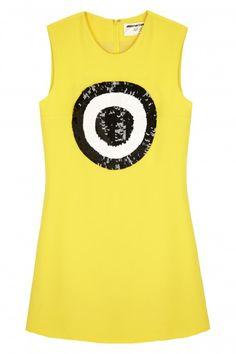 Minions Fashion Collection: Giles Deacon, Rupert Sanderson Team Up For Despicable Me   Marie Claire