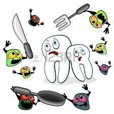 tooth microbe - Google keresés