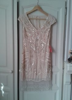 A vendre sur #vintedfrance ! http://www.vinted.fr/mode-femme/robes-de-soirees-and-cocktails/15959156-robe-frock-and-frill