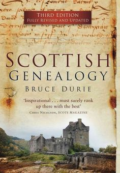 A comprehensive guide to tracing Scottish family history, this book is designed to exploit the rich resources that the country with possibly the most complete set of records in the world has to offer. Addressing the questions of DNA, palaeography, and the often confusing issues of clans, families, and tartans, Bruce Durie covers both physical and electronic sources, reminding the reader that there are more routes to follow than just the internet, and that not everything written down is…