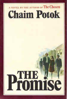 The Promise by Chaim Potok