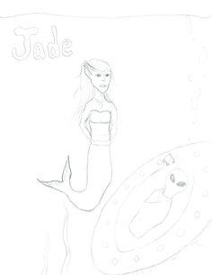 DoodleGooder campaign Jade