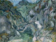 Boston Museum of Fine Arts - van Gogh