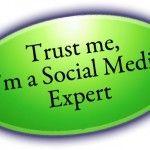 Social Media Training, Business News, Social Media Marketing, Trust, Blog, Internet, Blogging