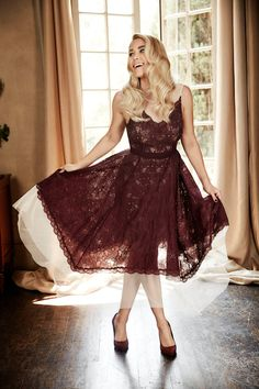 Lauren Conrad's (Affordable!) New Runway Collection Features Her Best Designs Yet from InStyle.com
