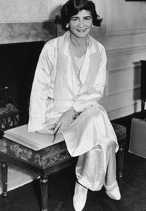 coco chanel photo of Roger Schall - Google Search