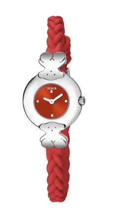 TOUS Trés Chic Fun watch