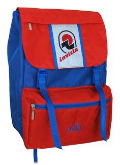 Invicta schoolbag