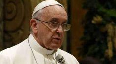 Papa: aperte da oggi le docce, lunedi' iniziano i barbieri - Yahoo Notizie Italia