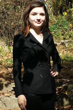 Fitted Chef Coat - Womens Luxury Brand of Chef Coats and Apparel - Brigade style by Sandra Harvey – SANDRA HARVEY Chef Apparel